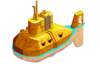 Submarine Finished-icon