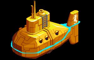 Submarine Finished-icon