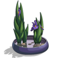 FetchingFlowers Purple Iris-icon