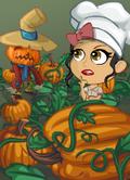 Pumpkin Preparation-icon