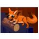 Foxy The Fox-icon