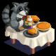 Raccoon Table-icon