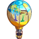 Treasure Balloon-icon
