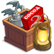 Expedition Supplies-icon