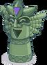 Gemgate tiki10 purple