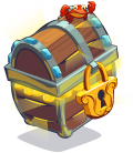 Overstuffed Treasure Chest-icon
