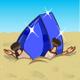 Blue Gem share-icon