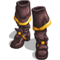 PirateKing Boots-icon