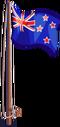 Flag newzealand-icon