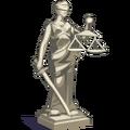 HistoricalSculpt Justice-icon