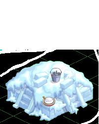 Snow Ziggurat stage 3-icon