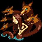 SeaMonsters Scylla-icon