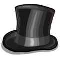 How to make a Snowman Top Hat-icon