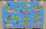 Pirate Barricade map