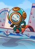 Diver Down-icon