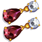 CrownJewels Earrings-icon