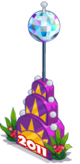 New Year's Ball Stage 1-icon