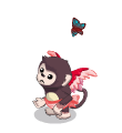 Cupid Monkey Stage 2-icon
