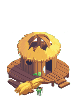 Hula Hut stage 3-icon