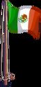 Flag mexico-icon
