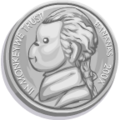 MonkeyMoney Nickel-icon