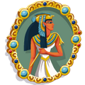 FamousQueens cleopatra-icon