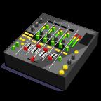 DJGear Mixer-icon