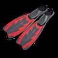 Lost Dive Gear Fins-icon
