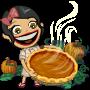 Share Pumpkin Pie Quest