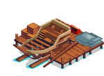 Pirate Ship Stage 3-icon