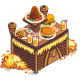 Banquet Table Stage 5-icon