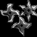 NinjaGear Shuriken-icon