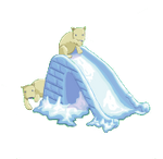 Polar Bear Slide Finished-icon