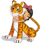 Share Tiger Stage 4