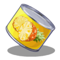 Punch Pineapple-icon