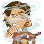 Ghostbeard Mist Feed-icon
