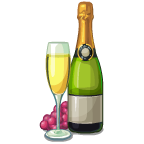 Wines Champagne-icon