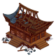 Burnt Shrine-icon