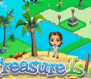 Treasure Isle Wiki