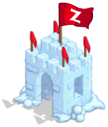 Snow Fort Finished-icon