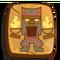 Tiki Fire Relic Base-icon