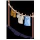 Clothesline-icon