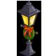 Street Lamp-icon