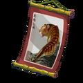 Silk Tiger-icon