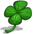 LuckyLoot Four Leaf Clover-icon