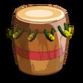 MusicalInstruments Drum-icon