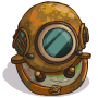 Diving Helmet-icon