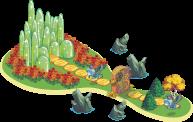Emerald Island-icon