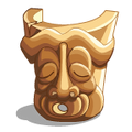 TikiMask SleepyTiki-icon
