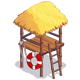 File:Lifeguard Tower-icon.png